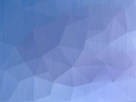Mauve merged to pale blue abstract background polygon art containing geometric shapes with a fine line underlay.