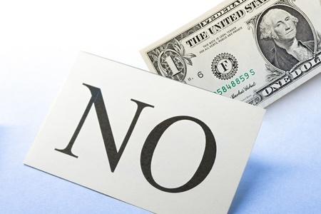 conception: No doubt about money conception