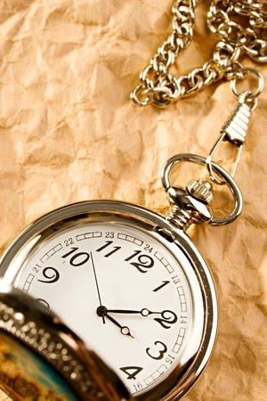 Pocket watch photo