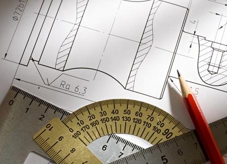 Proyecto con la elaboración de instrumentos