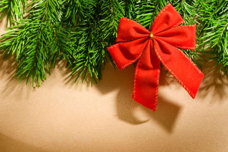 Xmas background Stock Photo - 10831258