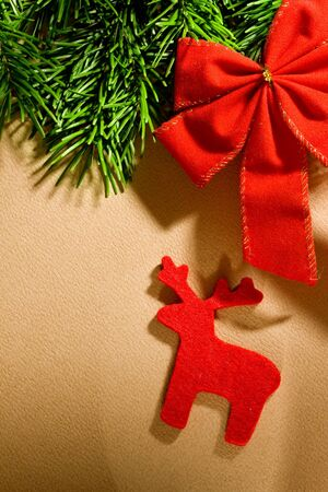 Xmas background Stock Photo - 10831267