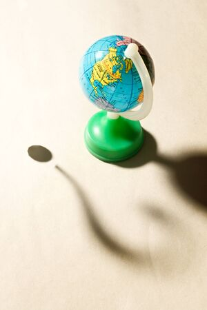 World conception photo