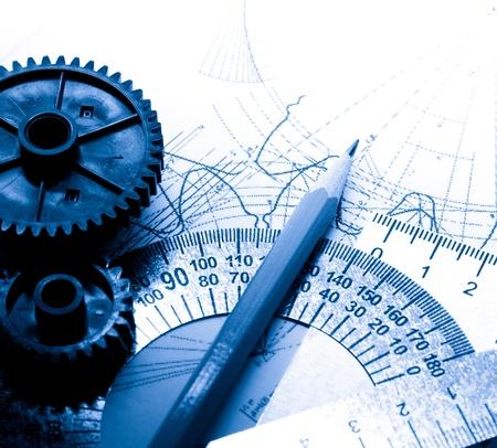 industriale: Cricchetti meccaniche e di redazione
