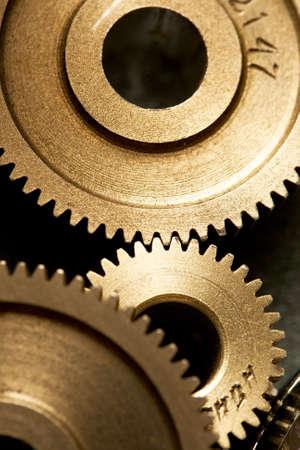 sandpaper: Mechanical ratchets on sandpaper