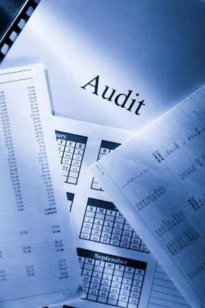 Operating budget, calendar and audit