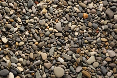 Pebbles background photo
