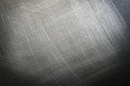 scratchy: Steel scratchy background