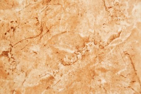 stoneware: Brown ceramic tile pattern