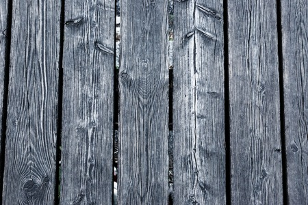 rostrum: Rostrum made of wooden planks as background