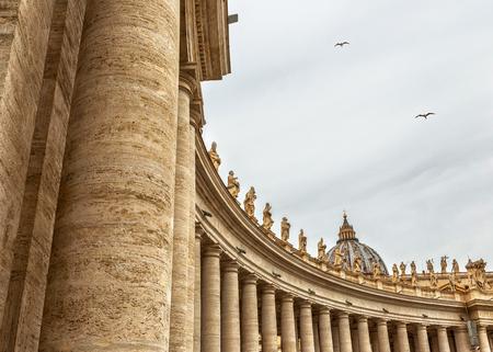 Piazza San Pietro, Vatican