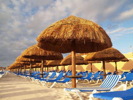 a cancun beach resort in Maxico