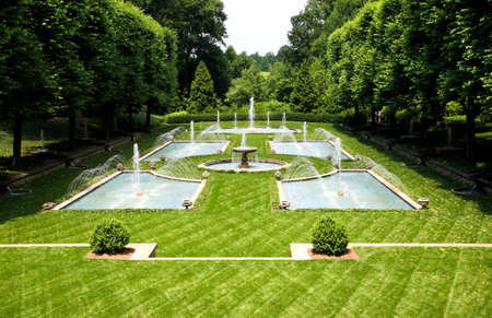 a italian garden design in a botanical garden usa stock photo picture and royalty free image image 5200580 - Garden Design Usa