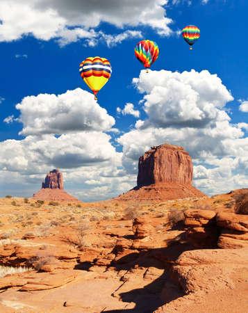 tribal park: Monument Valley Navajo Tribal Park in Utah