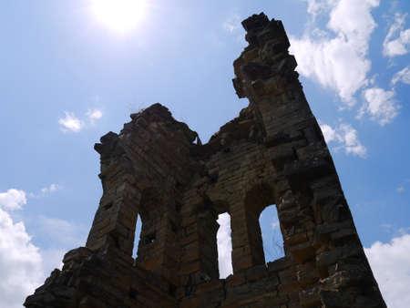 ruin: Spanish Ruin
