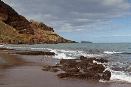 Beautiful Tropical Scenes from the Hawaiian Islands