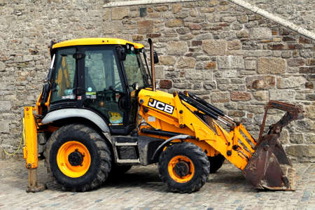 Jcb Stock Photos And Images - 123RF