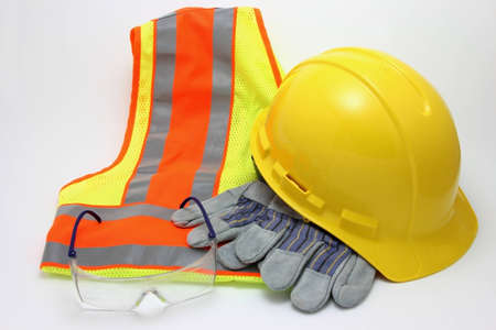 protective: Construction Safety Apparel