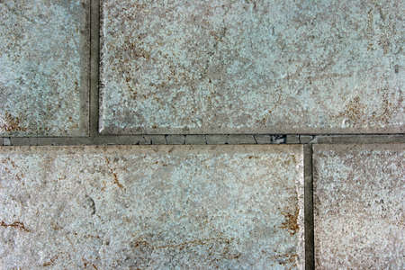 grout: Cracked  and Missing Grout