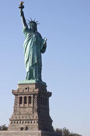 statue of liberty1 photo