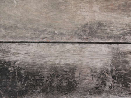 barnwood: Old, dirty and stained wooden planks background Stock Photo
