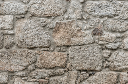 road paving: Natural gray pavement stone texture for floor, wall or path. Traditional fence, court, backyard or road paving.