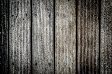Wood Planks Marine Outside Flooring From Tick Texture Background
