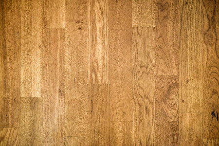 Natural Wood Parket Pattern background texture picture. Old rustic vintage grungy, decorative piece of real polished wood. Composite material picture. Imagens