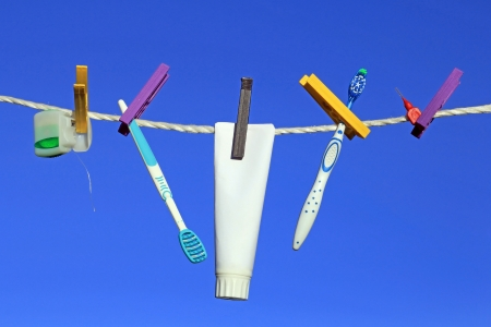 The perfect dental care at a glance photo
