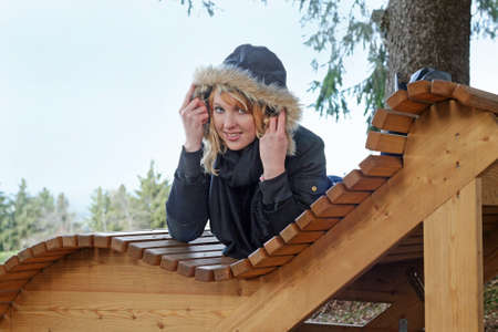 self discovery: Enjoy the cold winter