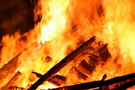 woodfire: the great fire