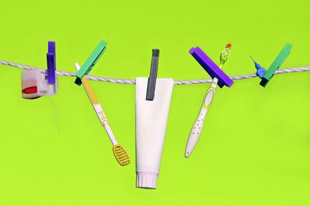 The perfect range of dental care and oral hygiene