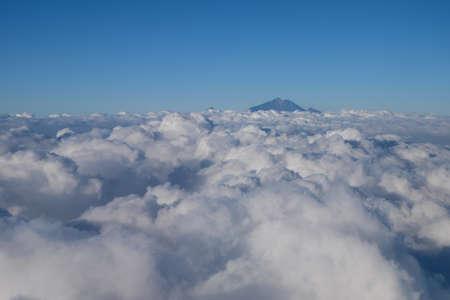 sky cloud: mountain sky and cloud