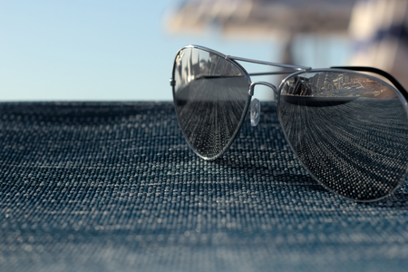 photo of object s: sunglass