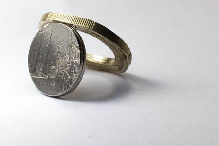 drilled: EUR broken