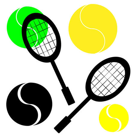 1 142 tennis open stock illustrations cliparts and royalty free rh 123rf com Tennis Player Clip Art Female Tennis Clip Art