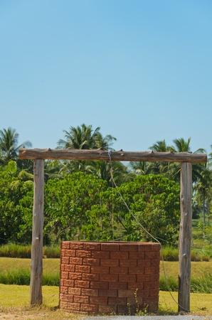art of wells