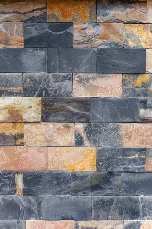 Highlight Stone wall