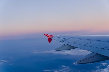 Sky view Stock Photo