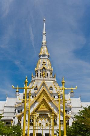 Wat Sotorn templomban