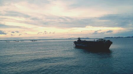 Beautiful image  pattaya, chonburi