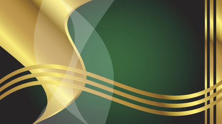 artdeco: A widescreen, 16:9 display modern style background in vector format.