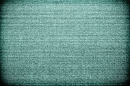 berber: Blue texture background of a berber cloth like material Stock Photo