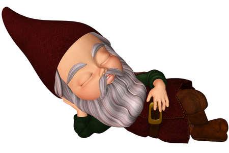 dwarfs: Garden Gnome