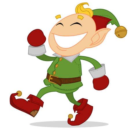 helper: Little helper Santa
