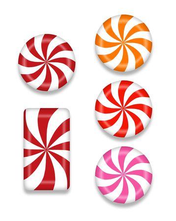 sweetmeats: sweetmeats Stock Photo