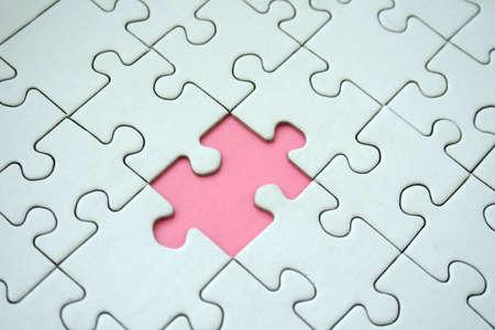 Puzzle Stock Photo - 846684