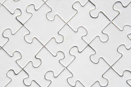 resolving: Bianco puzzle sfondo
