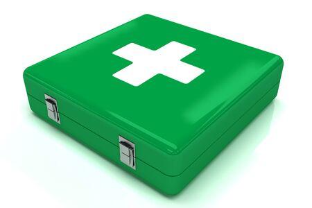 botiquin primeros auxilios: botiqu�n de primeros auxilios