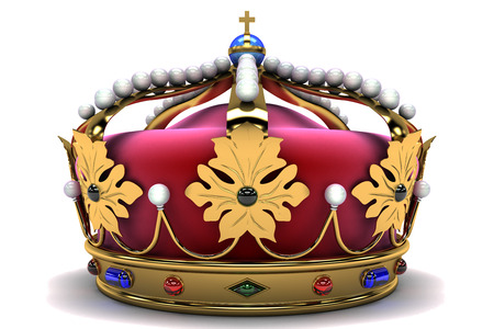 Crown King: Royal Crown